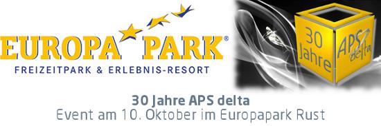 30 Jahre APS im Europapark
